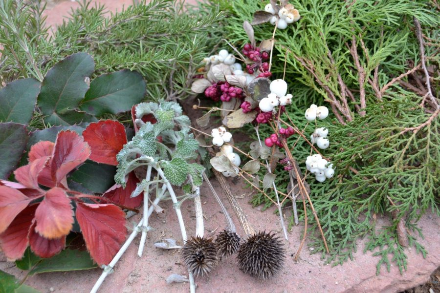 The Medicine Wreath ~ Health and Ceremony